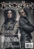 Devolution Magazine issue 37